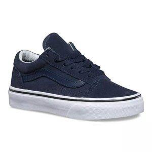 Vans Unisex Kids Old Skool Classic Skate Shoes